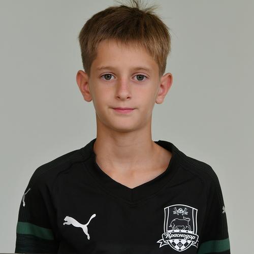 Анатолий Воробьёв