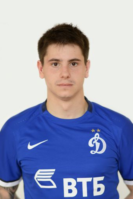 Соломатин павел футболист