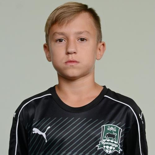 Илья Шишикин