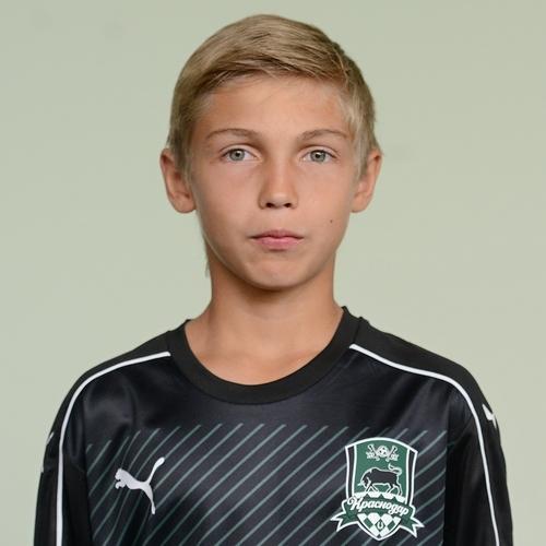 Алексей Ночевка