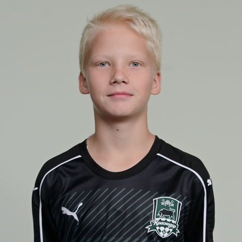 Тимофей Зюганов