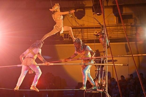 Воспитанники Академии посетили краснодарский цирк. Официальный сайт ФК «Краснодар